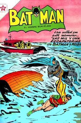 Batman (Grapa) #25