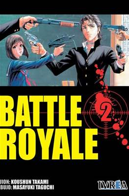 Battle Royale (Rústica) #2