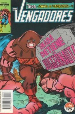Los Vengadores Vol. 1 (1983-1994) (Grapa) #96