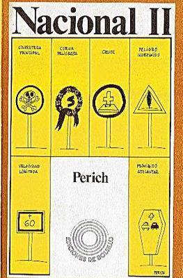 Colección Ediciones de Bolsillo (Rústica) #116