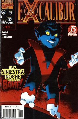 Excalibur Vol. 2 (1996-1999) (Grapa 24 pp) #33