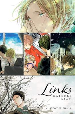 Links (Rústica) #
