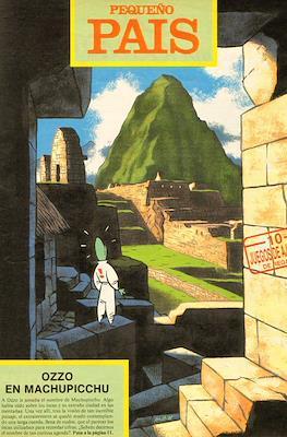 El Pequeño País (Grapa) #489