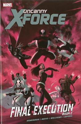 Uncanny X-Force Vol. 1 (2010-2012) #7