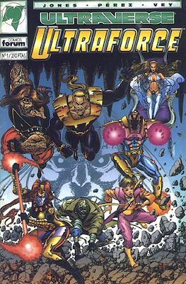 Ultraforce (1995-1996) #1