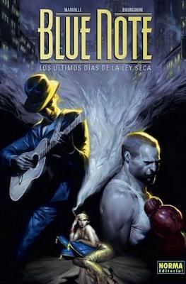 Blue Note - Los últimos días de la Ley Seca
