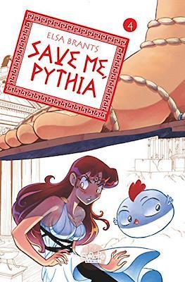 Sálvame, Pythie (Rústica) #4