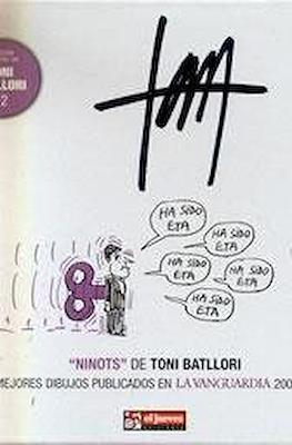 Colección humor del día (Cartoné) #12