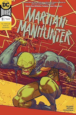 Martian Manhunter Vol. 5 (2018-...) (Comic Book) #11