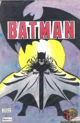 Batman (1987-2002) (Grapa) #10
