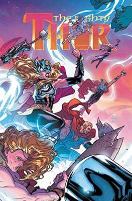 Thor by Jason Aaron & Russell Dauterman (Hardcover) #3