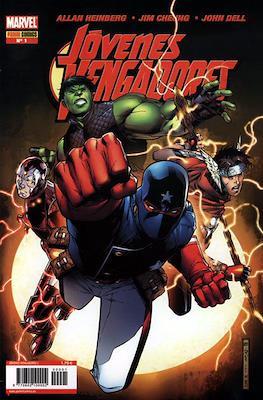 Jóvenes Vengadores Vol. 1 (2006-2007) #1