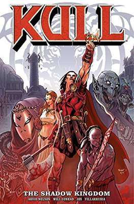 Kull (2009-2012) (Softcover 168 pp) #1