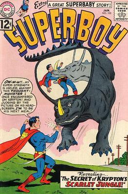 Superboy Vol.1 (1949-1977) #102