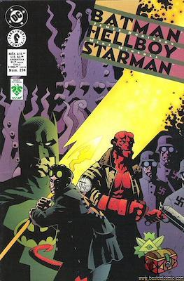 Batman Vol. 1 (Grapa. 1987-2002) #298