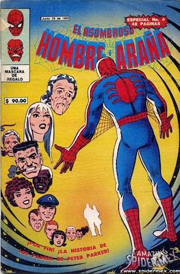El Asombroso Hombre Araña #4
