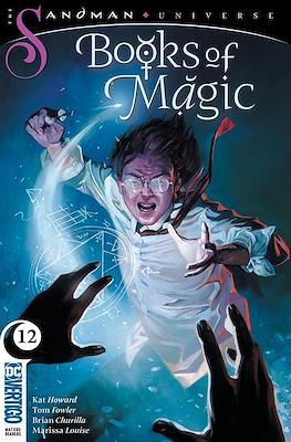 Books of Magic Vol. 2 (2018-) (Comic Book) #12