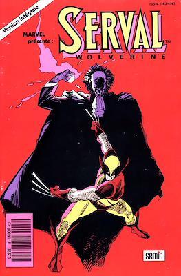 Serval / Wolverine Vol. 1 (Agrafé) #8