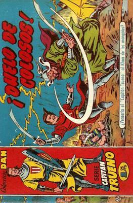 El Capitán Trueno (Grapa 12 pp) #22