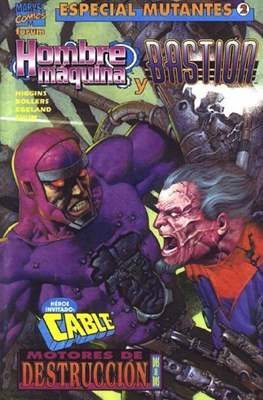 Especial Mutantes #2