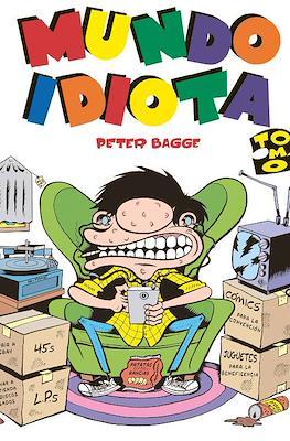 Mundo idiota (Cartoné 168 pp) #2