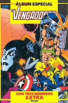 Los Vengadores - Álbum especial (Retapado) #1