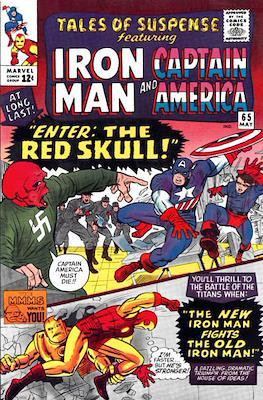 Tales of Suspense Vol. 1 (1959-1968; 2017-...) #65