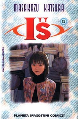 "Is'' /  I""s (Rústica, 176 páginas (2003-2004)) #15"