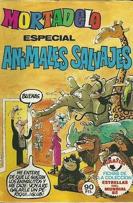 Mortadelo Especial / Mortadelo Super Terror (Grapa 100 / 76 pp) #130