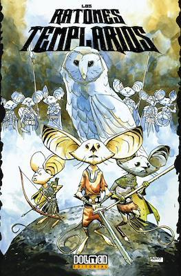 Los Ratones Templarios (Cartoné 256 pp) #1