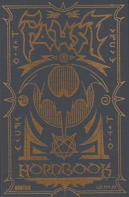 Faust: Horn Book