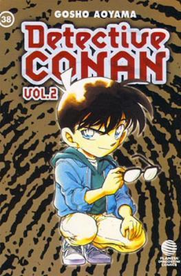 Detective Conan. Vol. 2 (Rústica 96-192 pp) #38