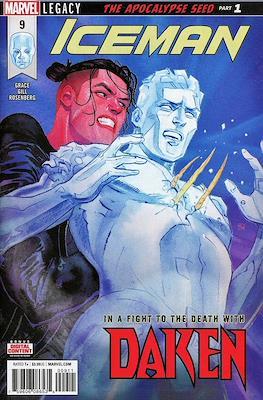 Iceman (2017-...) #9