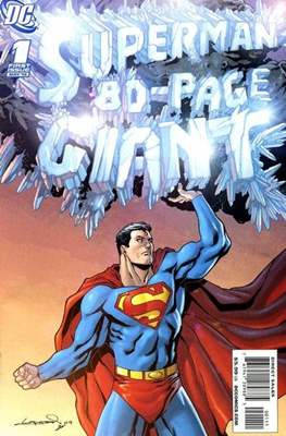 Superman 80-Page Giant (2010)