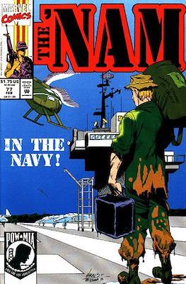 The 'Nam Vol 1 (Comic-book.) #77
