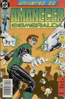 Universo DC (1989-1992) #30