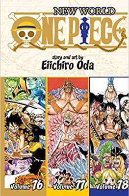 One Piece (Softcover) #26
