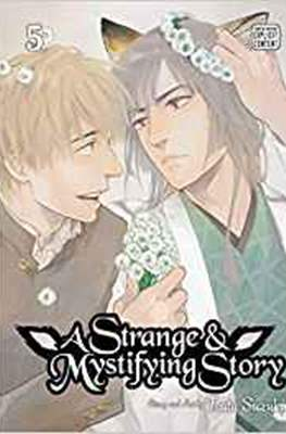 A Strange & Mystifying Story (Softcover) #5