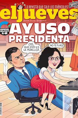 El Jueves (Revista) #2293