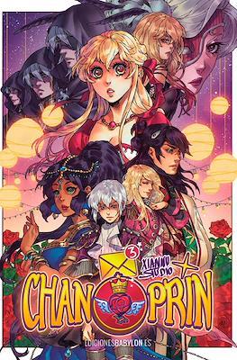 Chan Prin (Rústica) #3