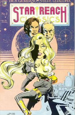 Star*Reach Classics (Comic Book 32 pp) #2