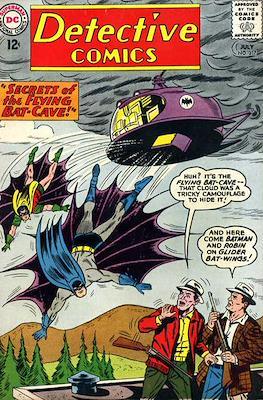 Detective Comics Vol. 1 (1937-2011; 2016-) (Comic Book) #317