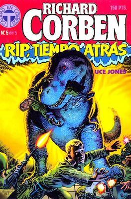 RIP, tiempo atrás (Grapa (1988)) #5