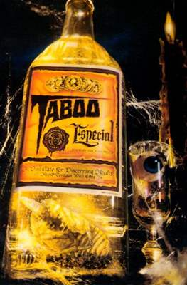 Taboo Special