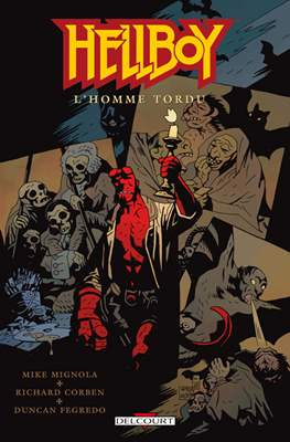 Hellboy (Cartonné) #11