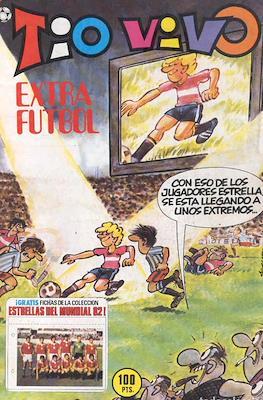 Extras numerados (1981-1985) (Grapa) #2