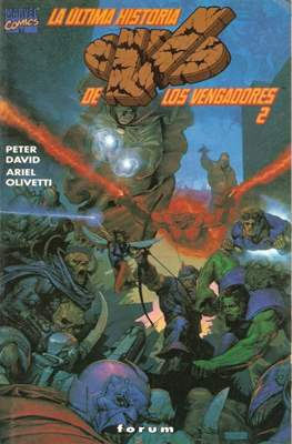 Colección Prestigio Vol. 3 (1996) (Rústica) #10