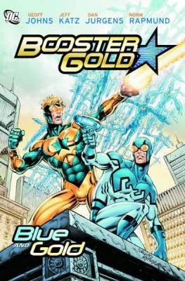 Booster Gold Vol. 2 (2007 - 2011) (Softcover) #2