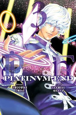 Platinum End (Softcover) #3