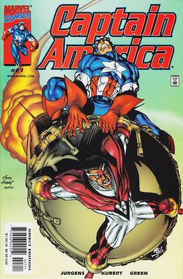 Captain America Vol. 3 (1998-2002) (Comic Book) #27